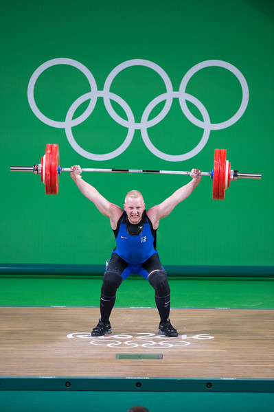 Rio Olympics 12.08.2016 Christian Valtanen DSC_7944