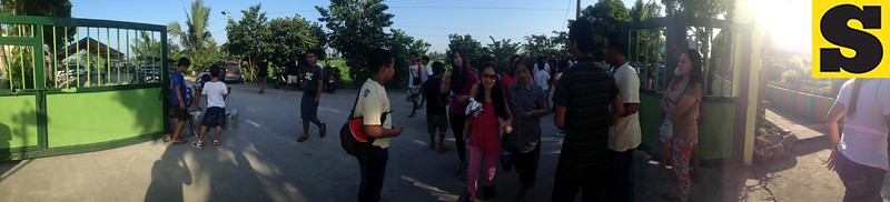 Barangay Elections photos