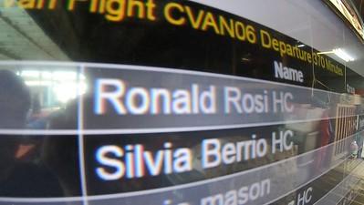 Ronald Rosi