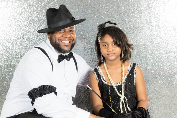 2020 Hickory Bend Daddy Daughter Dance