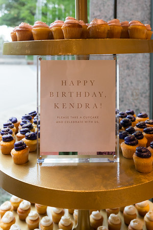 Kendra Scott Candles Launch- Fareground - March 2018