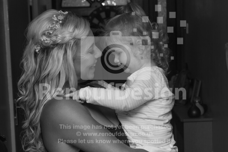 Our Wedding Day - 005