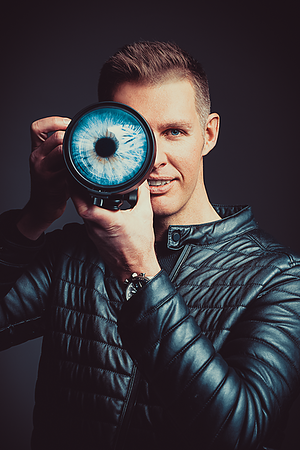 Sigma - the Mac of lenses