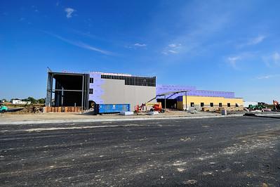 2016-10-09 Westfield Campus Construction
