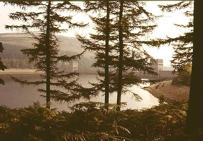 Peak District 1986