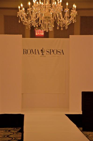 ROMA SPOSA BRIDAL EVENT