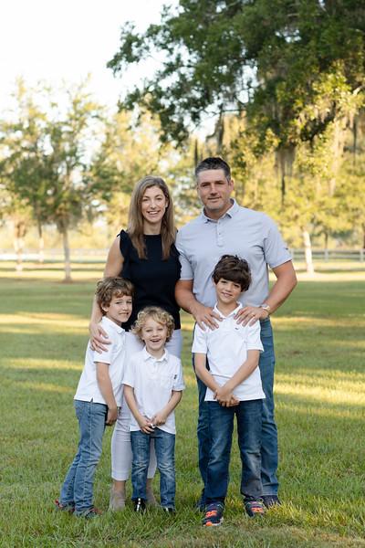 The Fugger Family