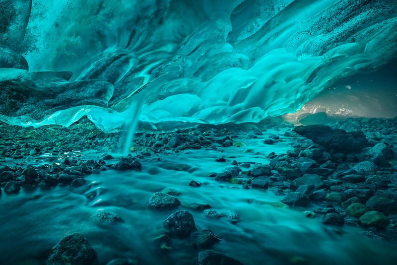 What Lies Beneath in Alaska
