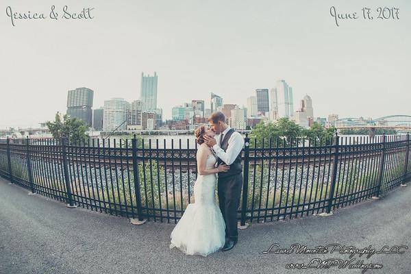 Jessica & Scott