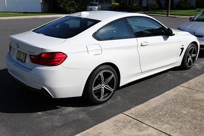2014 BMW 428i M-Sport