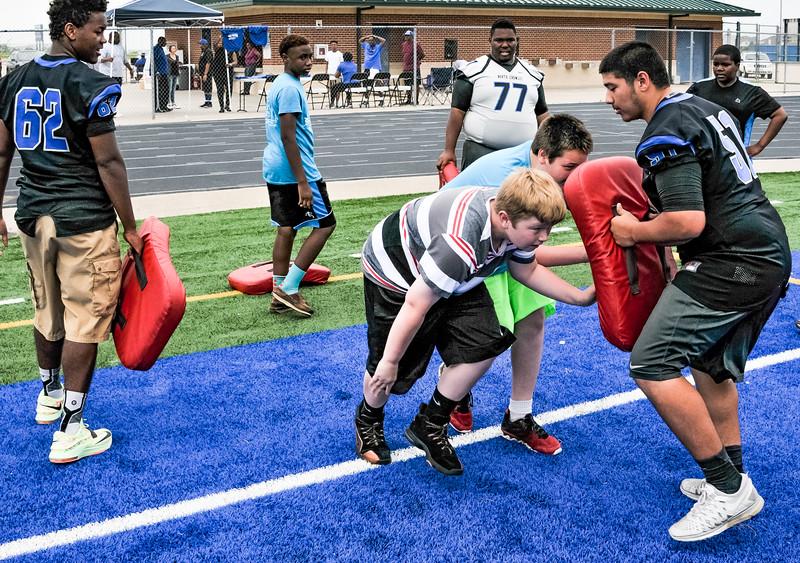 Kids Spring Football Camp 05-28-16-4