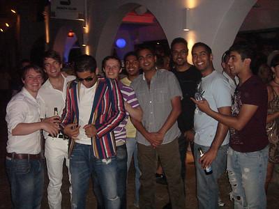 Hemant's Stag (Ibiza, July 09)
