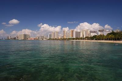 2004-11-23 Water, Honolulu
