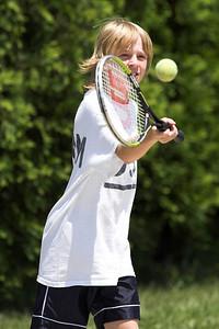 Katelyn Tennis 2007