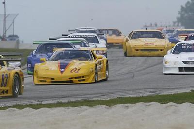 No-0811 Race Group 7 - GT1, GT2, GT3