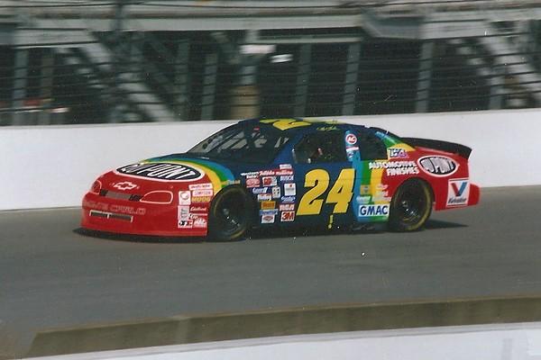 NASCAR  1995