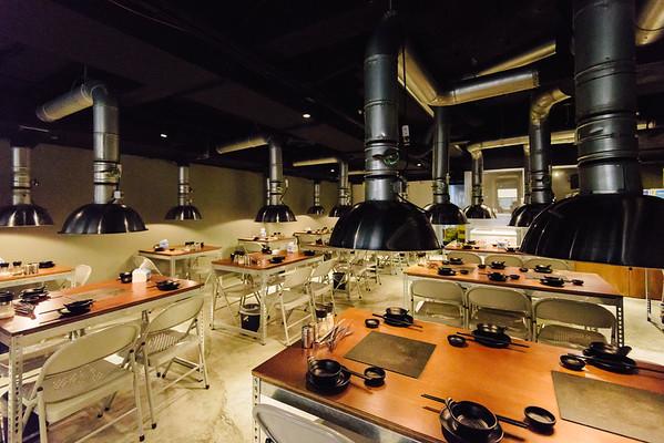 燒肉殿 | 美食空間