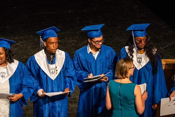 Ziggy Graduation
