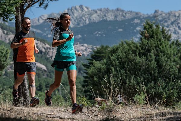 Madrid Monday SS21 trail
