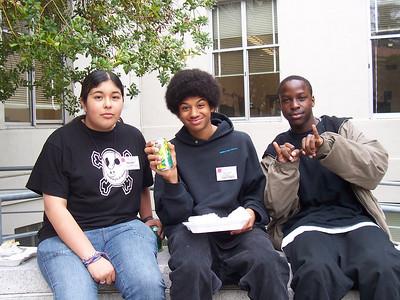 MEChA Conference-UC Berkeley