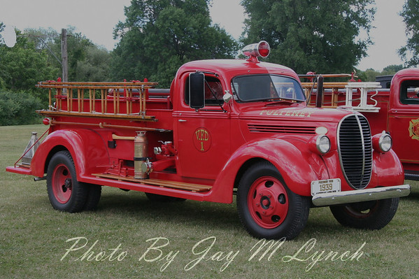 Pulteney Fire Department