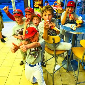9: More Baseball