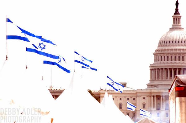 Israel60 Wshington DC