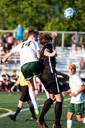 2018.05.23 Boys Soccer: Dominion @ Loudoun Valley