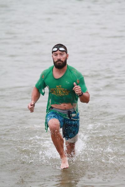 Lost - Green - m - swim