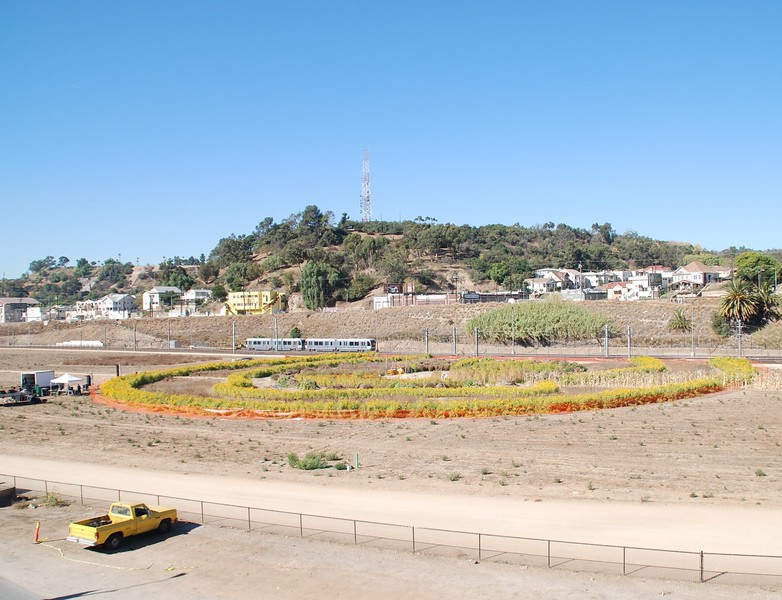 2008-11, Anabolic Monument