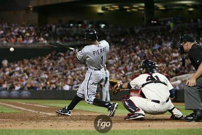 MLB - Chicago White Sox v Minnesota Twins 9-7-11
