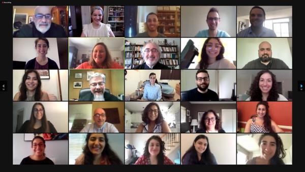 2021 ACYOA Virtual General Assembly (May 22, 2021)