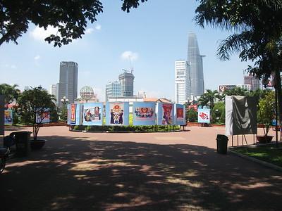 May 17 - Saigon