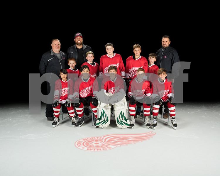2020-11-18 NYTEX 10u Red Wings
