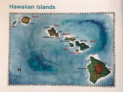 The Valley Isle, Maui