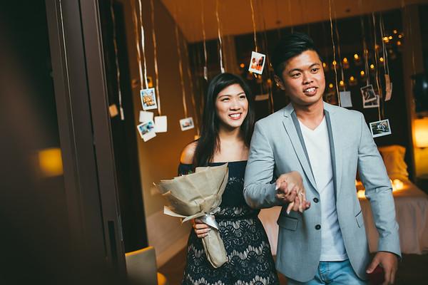 Wenyi & Jermaine