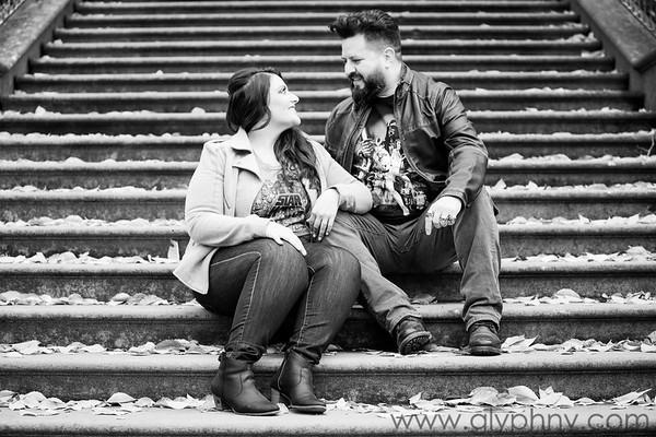 Phabiana & Jorge Engagement