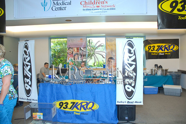 2008 TMC Children's Miracle Network Radiothon