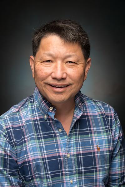 Kevin Tatsugawa