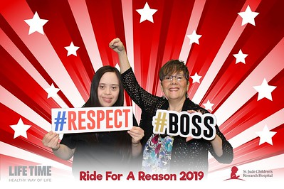 Ride For A Reason 2019