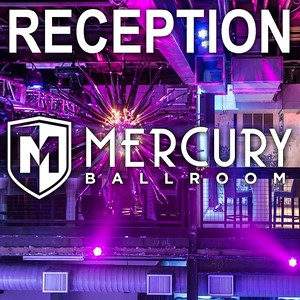 #hereTomesthegrooms Michael & Sheldon's Reception at the Mercury Ballroom