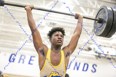 Lyman Weightlifting