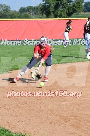 JV Softball vs Elkhorn
