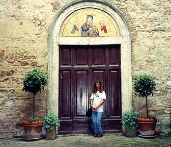tuscany ann in doorway-2.jpg