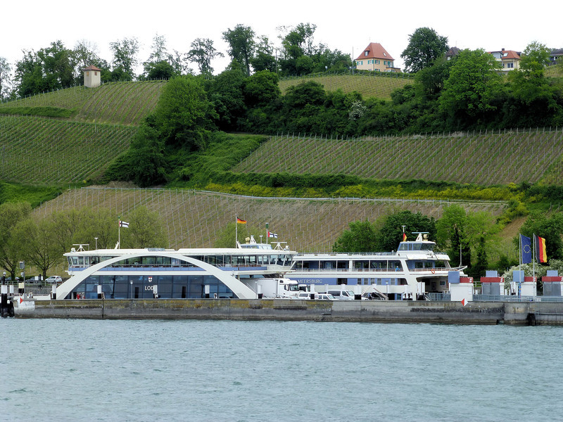 Day7-Meersburg auto ferries.jpg