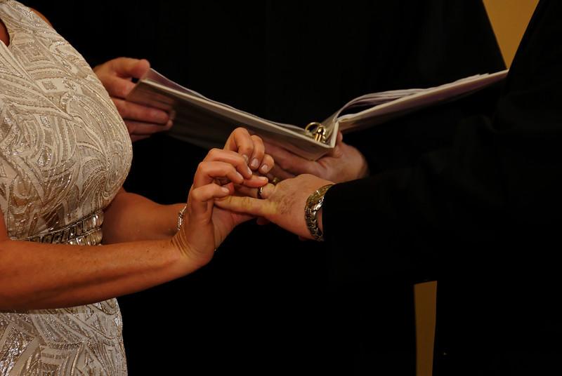 Brian Pam Wedding