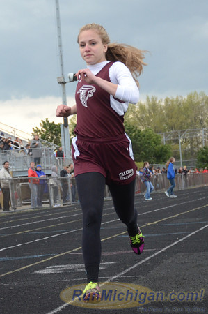 Featured - 2014 MHSAA T&F Regional at Warren Mott HS