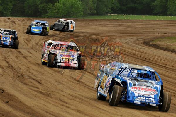 4-19-2012 L A Raceway USMTS