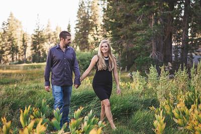 Yvette & Mike