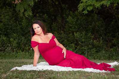 Jacqueline Maternity